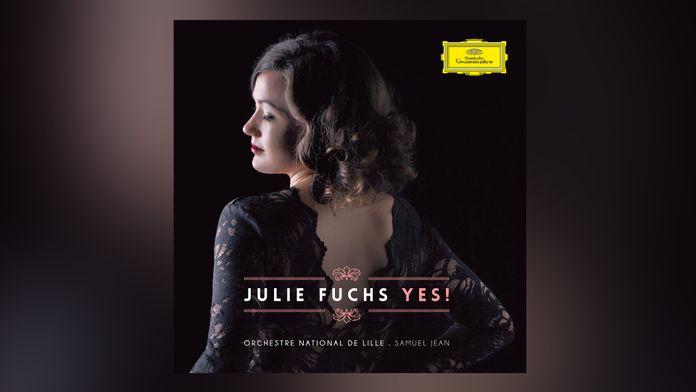 Julie Fuchs - Yes !