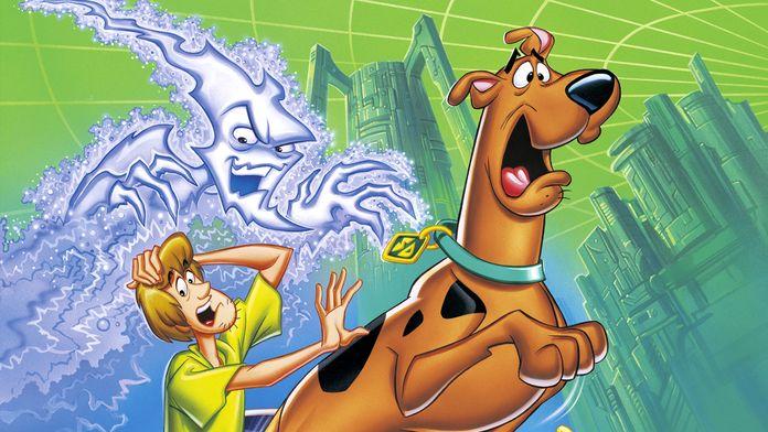 Scooby Doo et la cyber traque