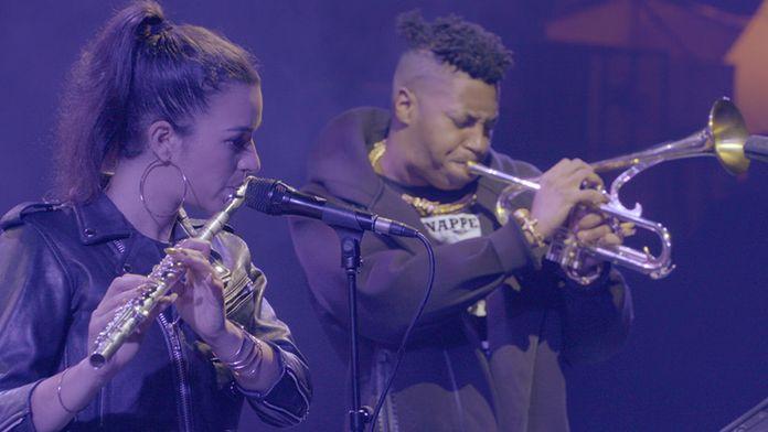 Jazz à Vienne 2017 : Christian Scott : «Christian aTunde Adjuah»