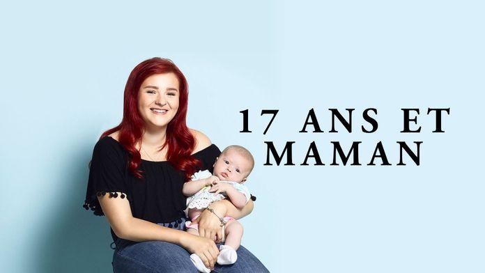 17 ans et maman