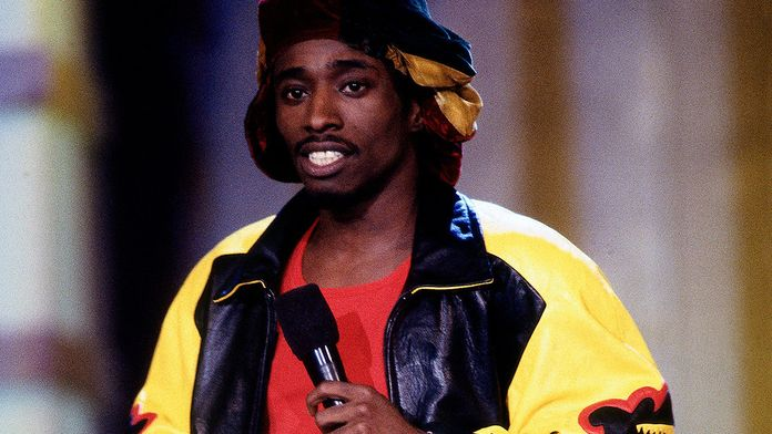 One Night Stand : Eddie Griffin