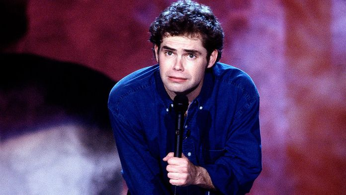 One Night Stand : Dana Gould