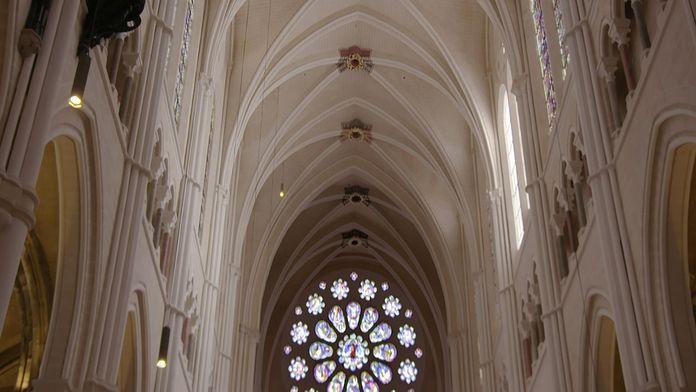 Chartres, la lumière retrouvée