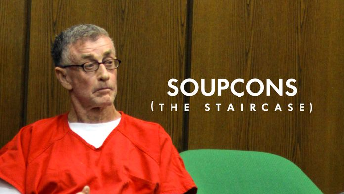 Soupçons (The Staircase)