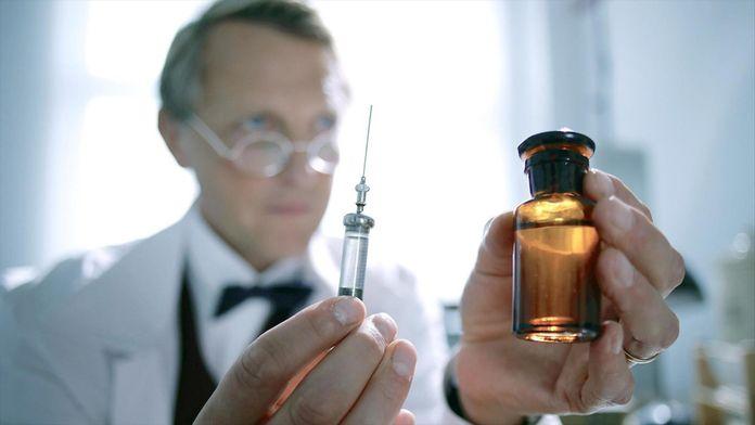 La pénicilline : Une révolution de la médecine