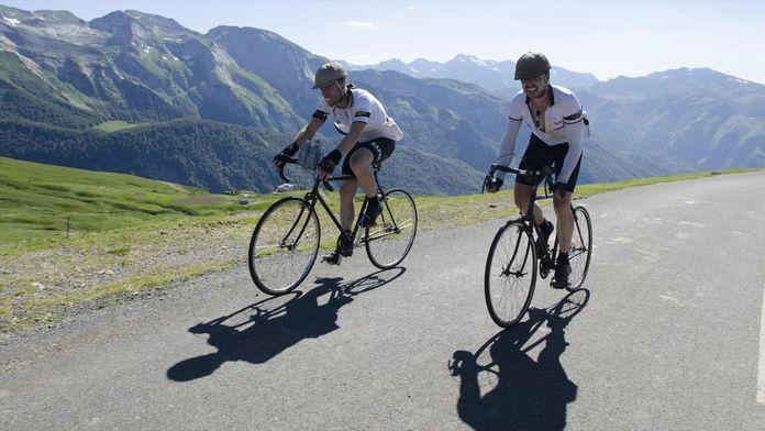 Le Ride : Tour de France 1928