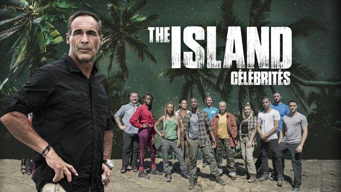 The Island célébrités