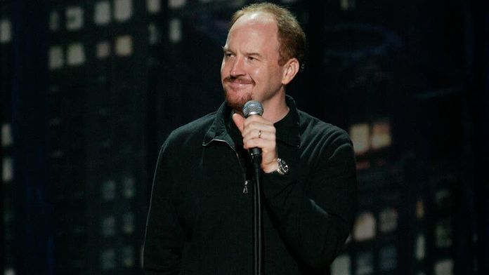 One Night Stand : Louis CK