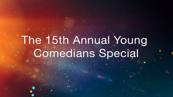 The 15th Annual Young Comedians Special