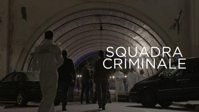 Squadra criminale