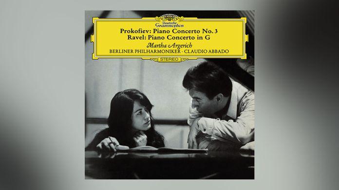 Prokofiev - Concerto pour piano n° 3 en ut majeur