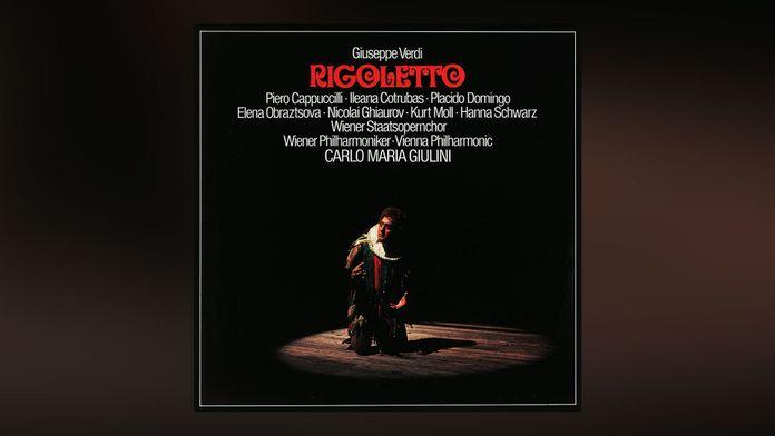 Verdi - Rigoletto - Acte II
