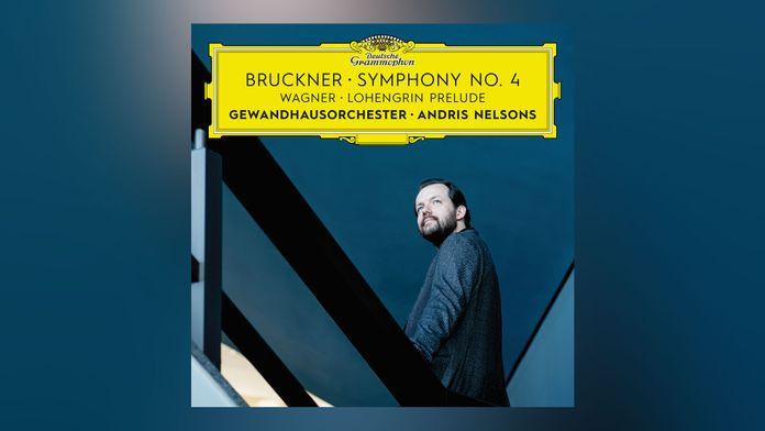 Bruckner - Symphonie n° 4 en mi bémol majeur