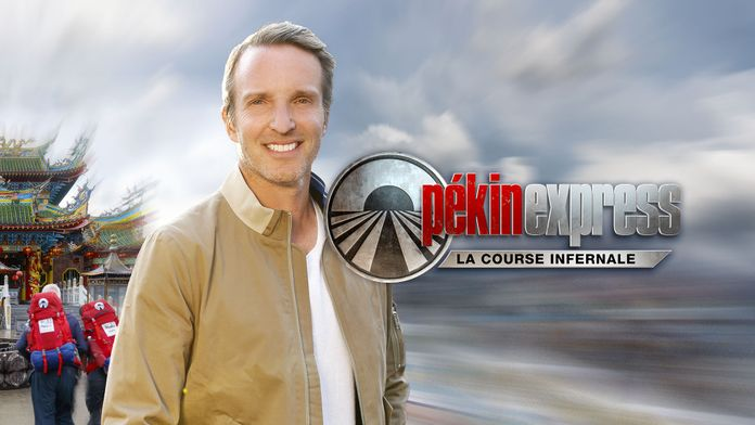 Pékin express : la course infernale