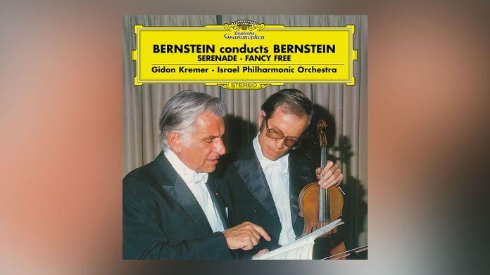 Bernstein - Serenade