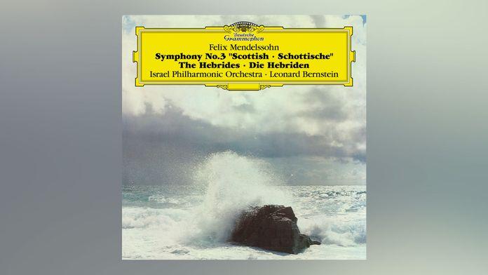 Mendelssohn - « Les Hébrides »