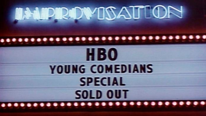 The 13th Annual Young Comedians Special