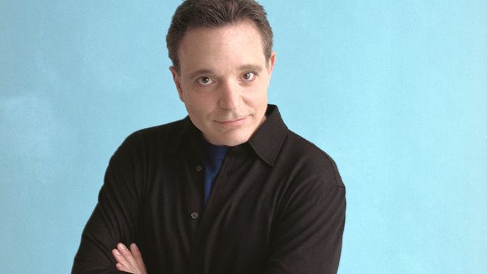 Richard Jeni : A Big Steaming Pile of Me