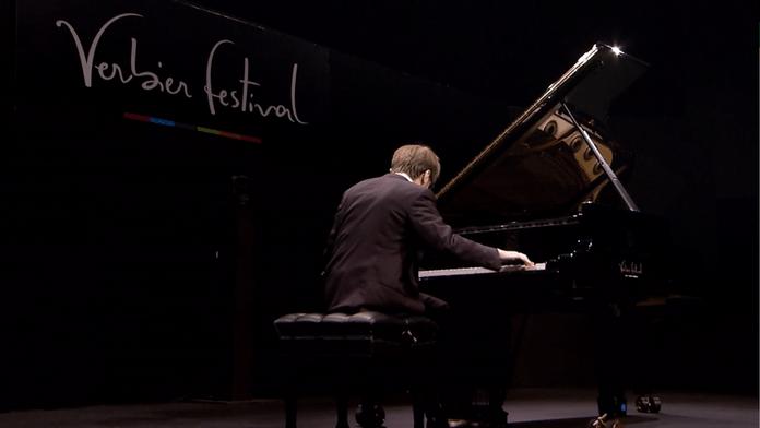 Liszt - 12 Etudes d'exécution transcendante, n° 1 et 2