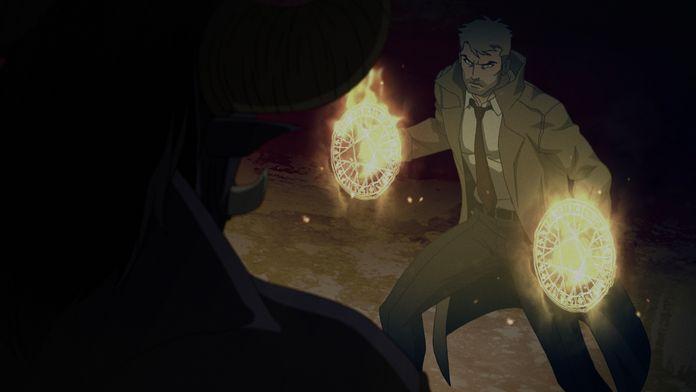 Constantine : La cité des démons