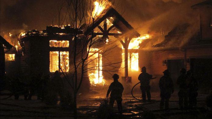 Affaire Bruyas : la maison assassinée