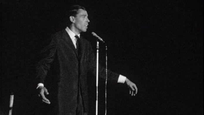 Face au public : Jacques Brel