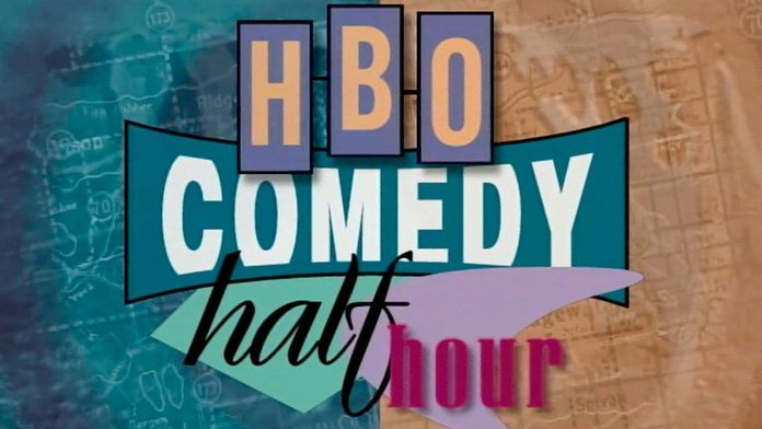 HBO Comedy Half Hour