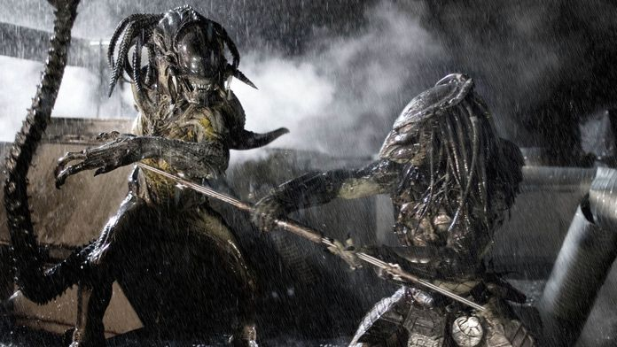 Aliens vs Predator, requiem