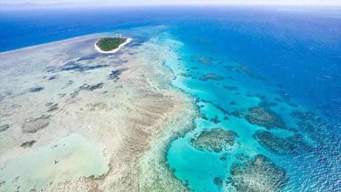 L'Australie vue d'en haut