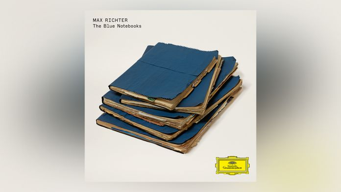 Max Richter - The Blue Notebooks