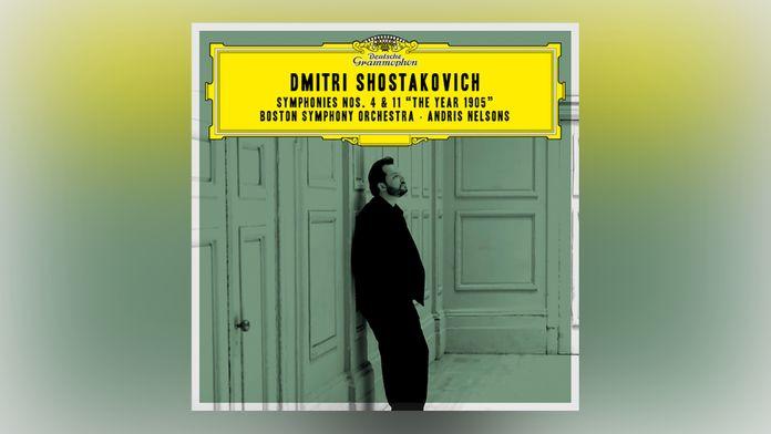 Chostakovitch - Symphonie n° 11 en sol mineur