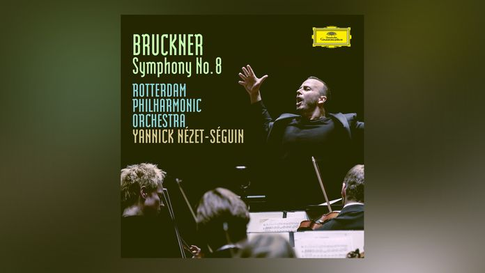 Bruckner - Symphonie n° 8 en ut mineur (version R. Haas)