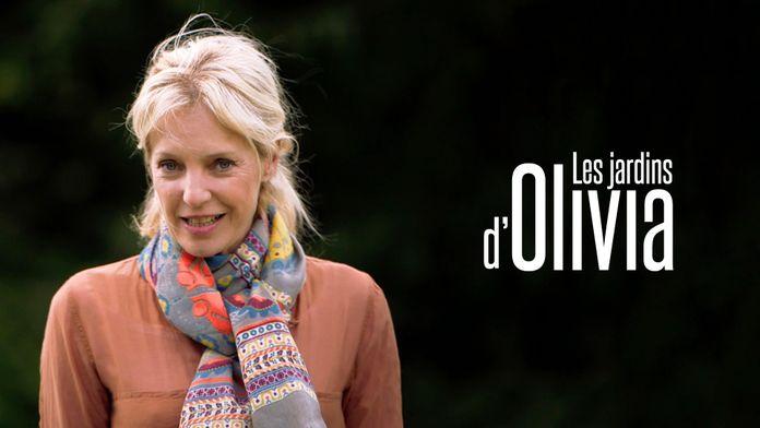 Les jardins d'Olivia