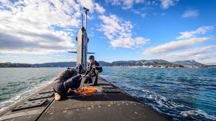 L'épopée des sous-marins français