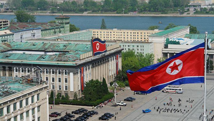 Corée du Nord : portraits de dictateurs