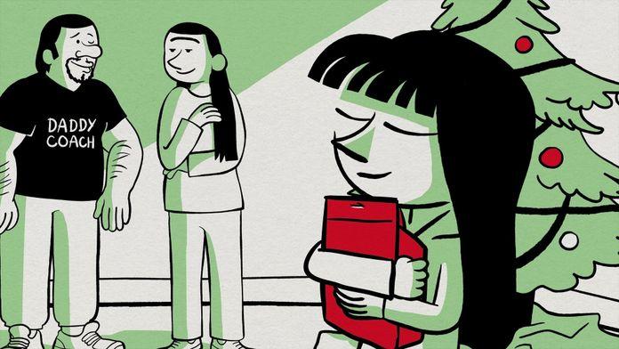 Les cahiers d'Esther - S1 - Ép 10