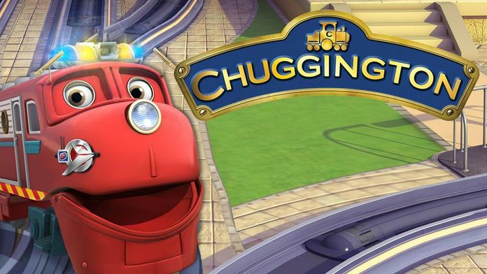 Chuggington : Little Trainees