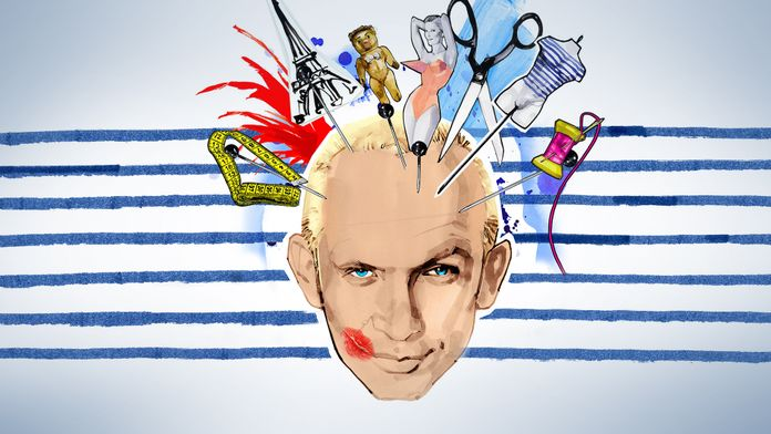 Jean Paul Gaultier : Freak & Chic