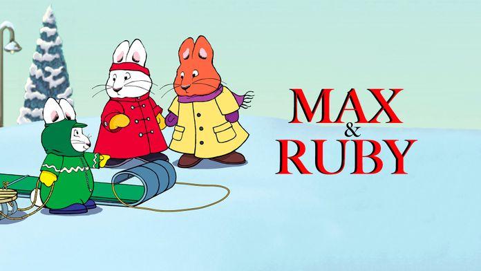 Max et Ruby