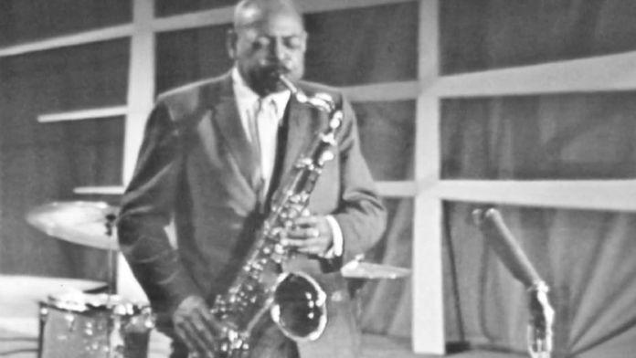 Coleman Hawkins : Live in 62