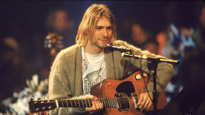 MTV Unplugged : Nirvana