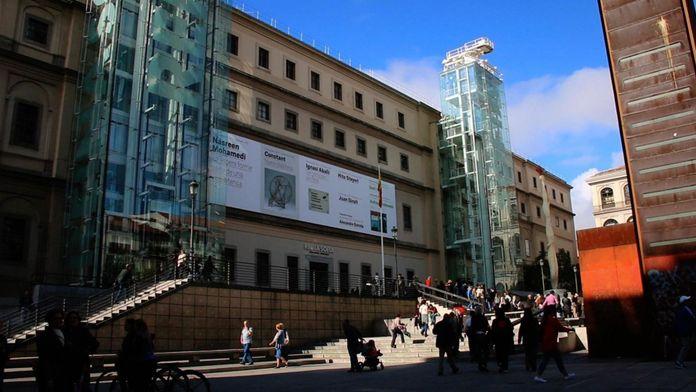 Les plus grands musées de peinture du monde