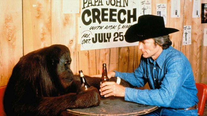 Clint Eastwood, la dernière des légendes