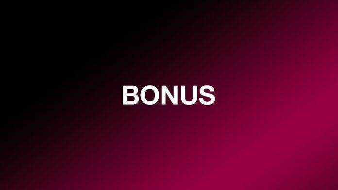 Bonus Séries