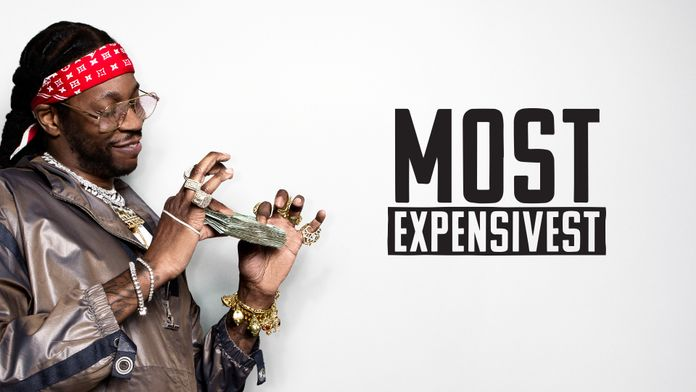 Most Expensivest