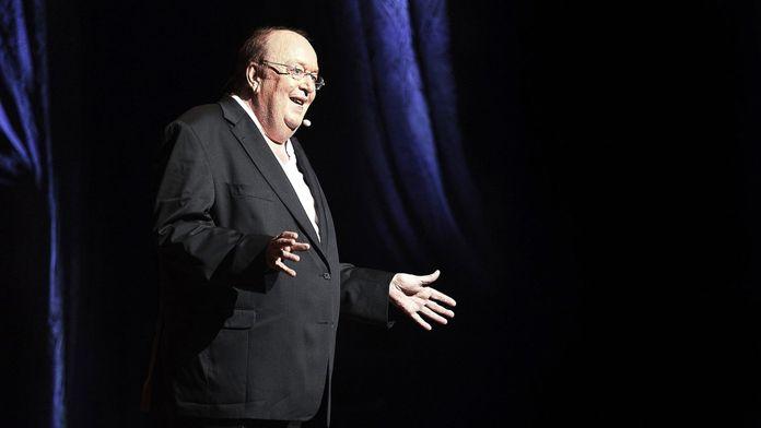 Bernard Mabille à l'Olympia : 30 ans d'insolence