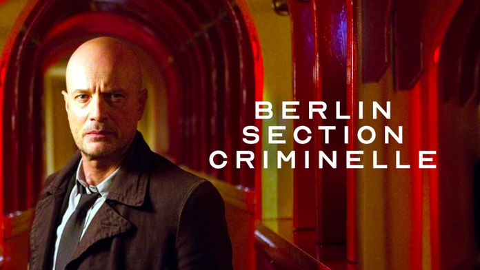 Berlin, section criminelle