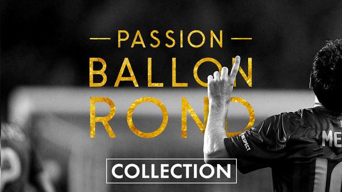 Passion ballon rond