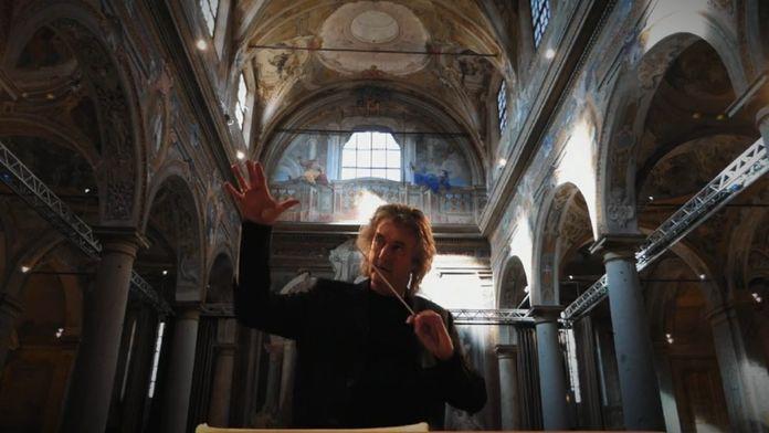 Johan de Meij : Echoes of San Marco & Fellini