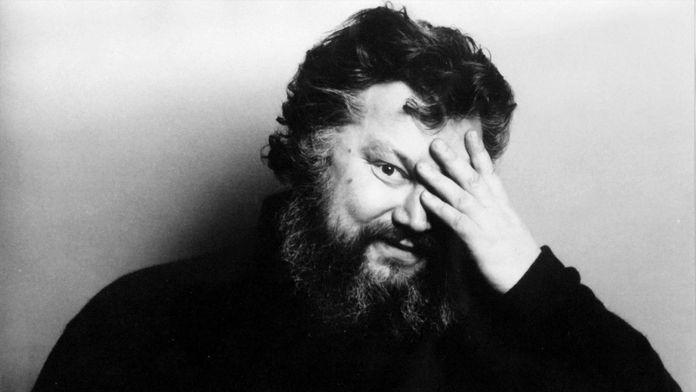 Bernard Dimey, poète et pourquoi pas ?
